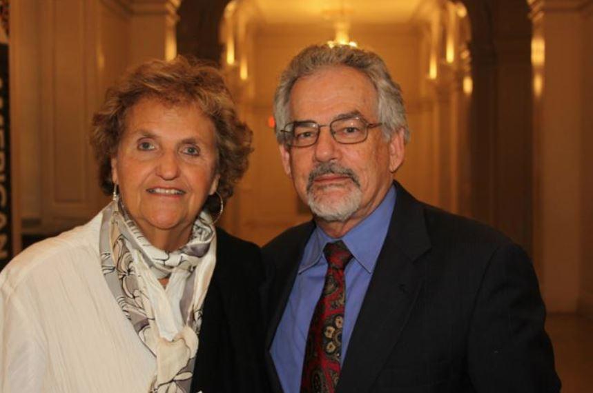 Carol Rosenblum, David Bartczak