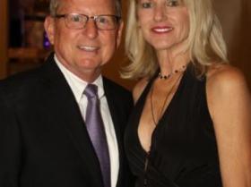 Jim and Rita Amori