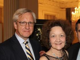 Brian True, Jeanne Merchant, Jeff Appel