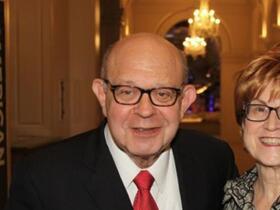 Rick and Ann Edwards