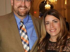 Ken and Jen Reisig
