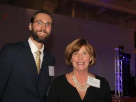Jeremy Clark, Mary Sue Lanigan