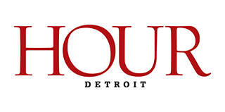 Hour Detroit Logo