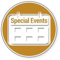 Michigan Parkinson Foundation Special Events